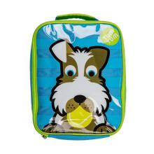 Tum Tum Scruff Lunch Bag - Blue