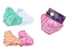 Jobel Underwear Girl Renda Edition