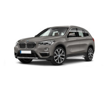 BMW THE ALL NEW BMW XL 2018 X1 SDRIVE18i XLINE