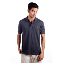 POLO RALPH LAUREN - Lacoste Classic-Fit Polo Shirt Marine Grey Men