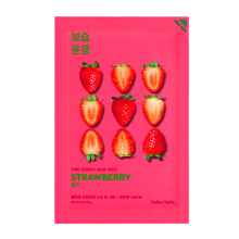 HOLIKA HOLIKA Pure EssenceMask Sheet - Strawberry