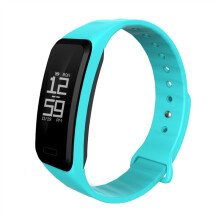 BESSKY Smart Wrist Band Sleep Sports Fitness Activity Heart Rate Tracker Pedometer Bracelet Watch_