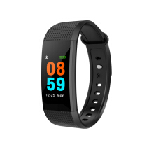 PEKY i9 Smart Watch with Color Screen Wristband Heart Rate Monitor IP68 Bluetooth For IOS/Android