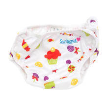 Swimava SWM408 Candy Swimming Diaper Multicolor