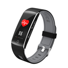 PEKY F10 Smart Watch Sport Blood Pressure Blood Oxygen Heart Rate Monitor Fitness Tracker Smart Wristband