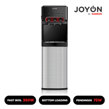 JOYON Water Dispenser Bottom Loading BWD1212-BL