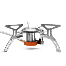 Kompor camping mini alat masak camping FMS-105 Firemaple Orange