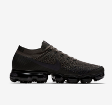 NIKE AIR VAPORMAX FLYKNIT[849558-009] -Black