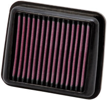 K&N Replacement Filter Jupiter MX YA-1306