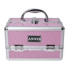 ANNIS Make Up Box 805 - Pink