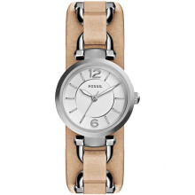 Fossil ES3854 SIlver Brown