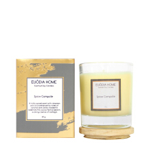 EUÓDIA HOME Spice Compote Travel Soy Scented Candle