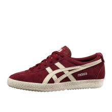 ONITSUKA Mexico Delegation Pair - Zinfandel/Off White [D639L-2902] [39.5]