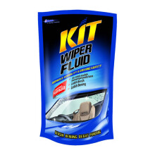 KIT Wiper Fluid Pouch [400ml] - Pembersih Kaca