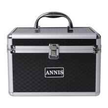ANNIS Make Up Box D 26 - Hitam