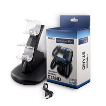 OTVO Controller Charging Stand for PS4 and XBOX One