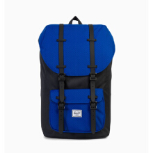 HERSCHEL Little America Backpack 10014-01573-OS (25L) - Black Surf