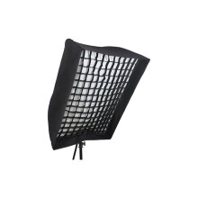 Phottix Easy-Up Umbrella Softbox with Grid 90x120cm