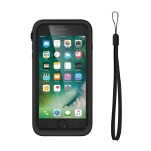 Catalyst Case for iPhone 7 Plus  Stealth Black