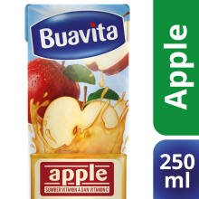 BUAVITA Apple 250ml