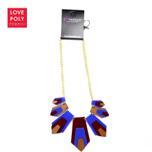 love poly kalung single 319 blue