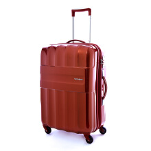 Samsonite Armet Spinner TSA 66/24 EXP Burgundy