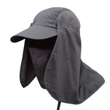 Nlfind Outdoor Anti Ultraviolet Sun Hat