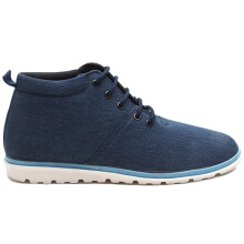 Dr. Kevin Men Casual Boots 1042 - Navy