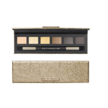MAC SNOW Eye Compact Pallete in Gold