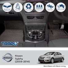 TRAPO Classic Nissan Sylphy (2008–2014)
