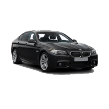 BMW BMW 5 SERIES 2018 520d LUXURY