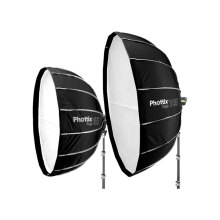 Phottix Raja Quick-Folding Octa Softbox 105cm (41)