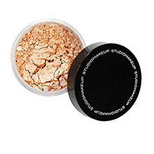 STUDIOMAKEUP Loose Powder - Translucent