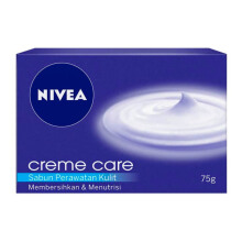 NIVEA Soap Creme Care 75g