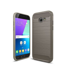 Keymao Samsung Galaxy C9 Pro Case Soft TPU Silicon Full Protect Cover