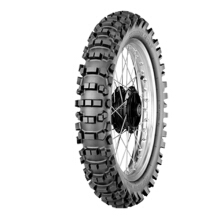 IRC iX-09W (MOTOCROSS) Ukuran 90/100-16 Ban Motor Cross Tubetype (Tidak Tubeless) Compound Competition