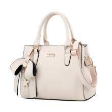 BESSKY Women Ladies Bag Female Bag Handbag Fashion Big Bag Bow Killer Bag_