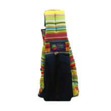 Baba Slings Stripe Gendongan Bayi - Multi Border