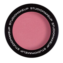 STUDIOMAKEUP Soft Blend Pressed Blush - Plum