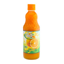 DOUBLE FRESH Orange 650ml