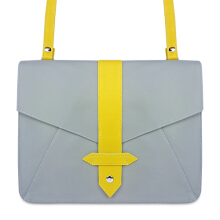 VONA Kin Clutch Mini Satchel