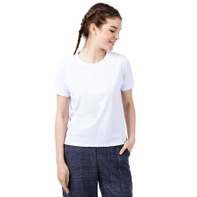 STYLEBASICS Basic T-Shirt 387 - White