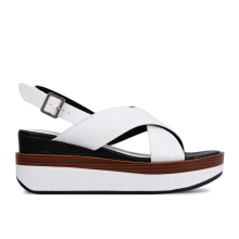 STYLEHAUS Wedges  5363-20 - White