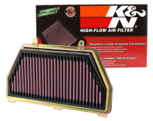 K&N Replacement Filter CBR 600 HA-6007