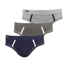 THE DURBAN Brief DU 03-130 - Mix Color