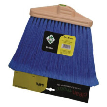 CLEAN MATIC 2 in 1 Broom Refill - Blue
