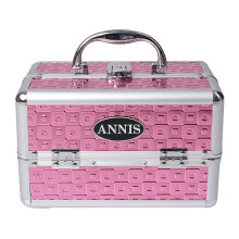 ANNIS Make Up Box D 06 - Ungu