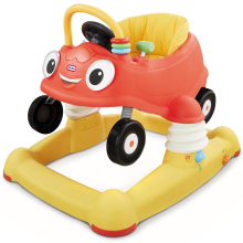LITTLE TIKES Cozy Coupe 3-in-1 Mobile Entertainer 992261