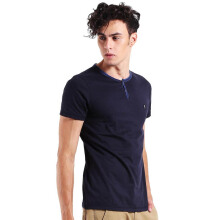 GREENLIGHT Men Tshirt 293111712 - Blue
