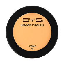 BYS Banana Powder Pressed